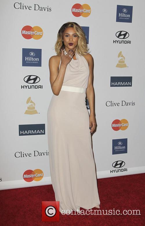 Ciara, Grammy