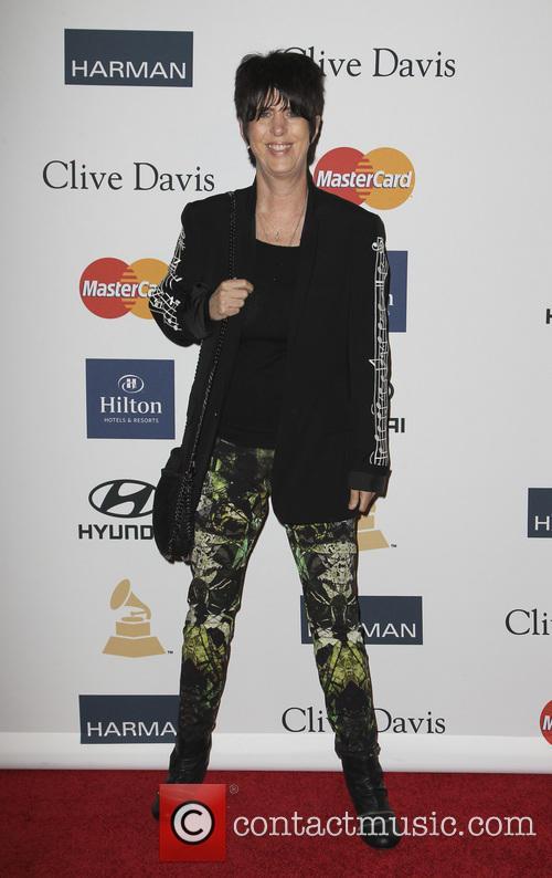 Clive Davis, Diane Warren, Grammy