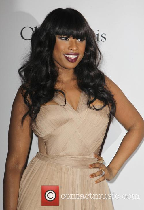 Jennifer Hudson, Grammy