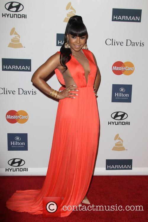 Ashanti, Beverly Hilton Hotel, Grammy