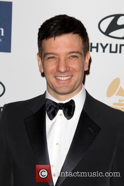 jc chasez clive davis the recording academy's 2013 3495223
