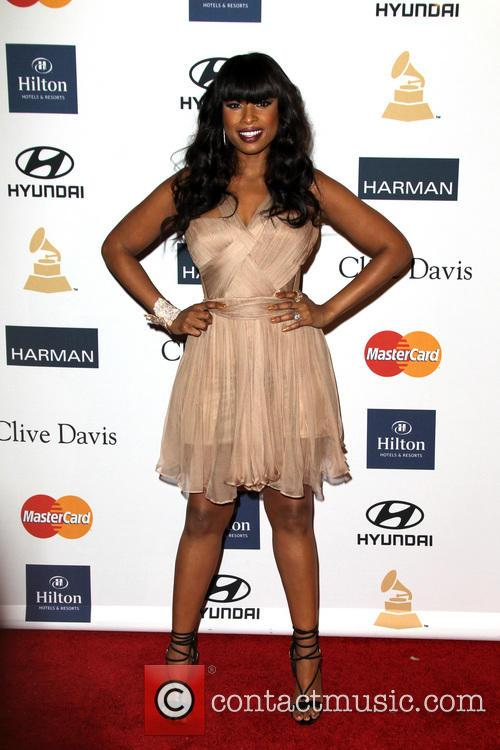 jennifer hudson clive davis the recording academy's 2013 3495211