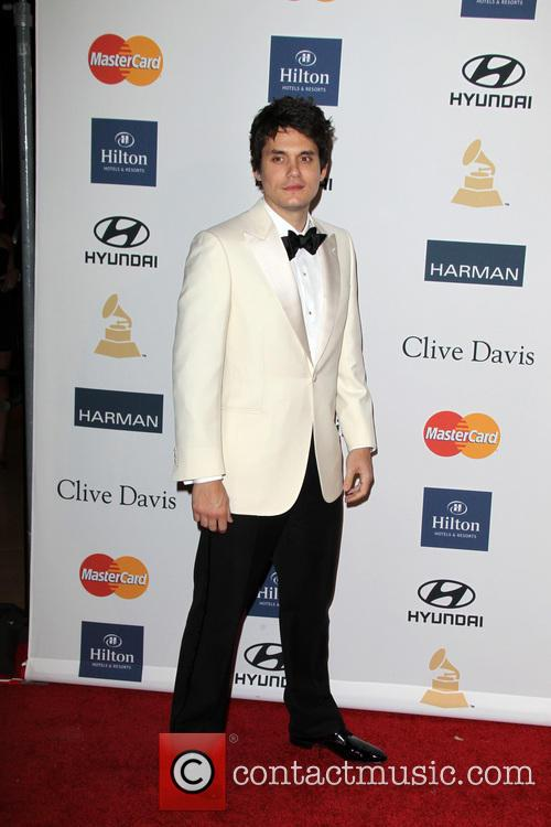 John Mayer, Beverly Hilton Hotel, Grammy