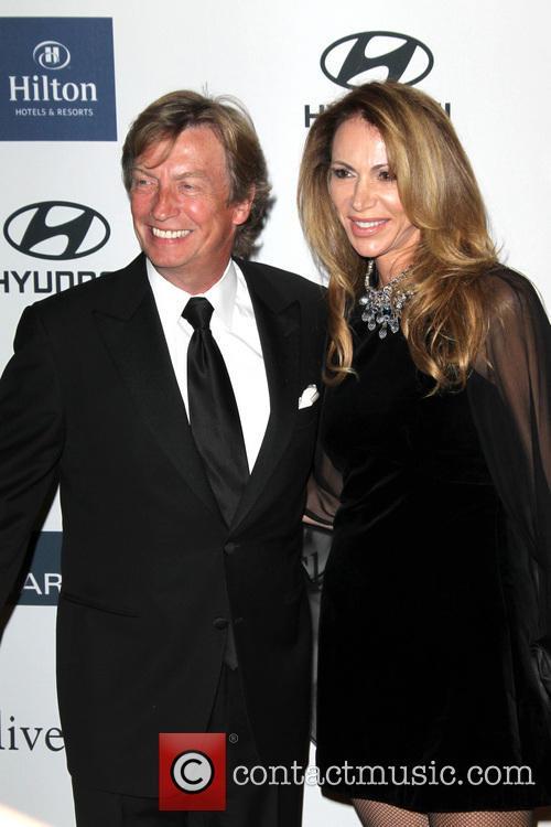Nigel Lythgoe, Beverly Hilton Hotel, Grammy