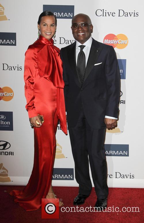 Clive Davis, The Recording Academy's, Pre-Grammy Gala, Grammy