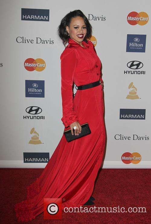 Elle Varner, Grammy