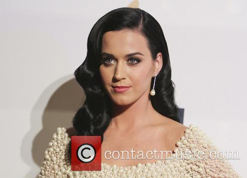 Katy Perry, Grammy
