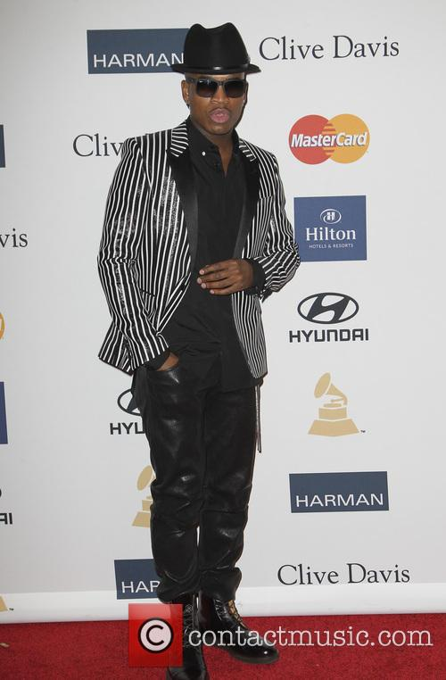 Ne-Yo, Grammy