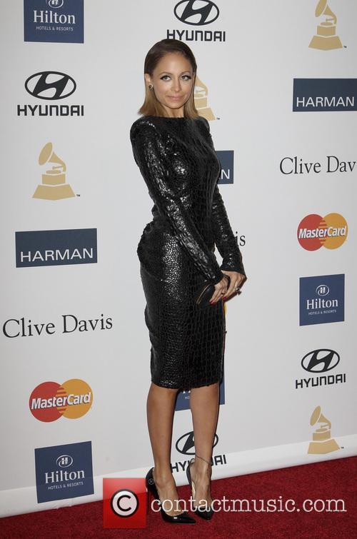Nicole Richie, Grammy