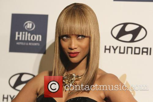 tyra banks clive davis the recording academy's 2013 3494585