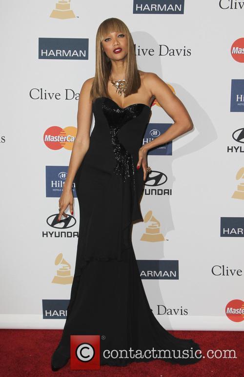 Tyra Banks 4