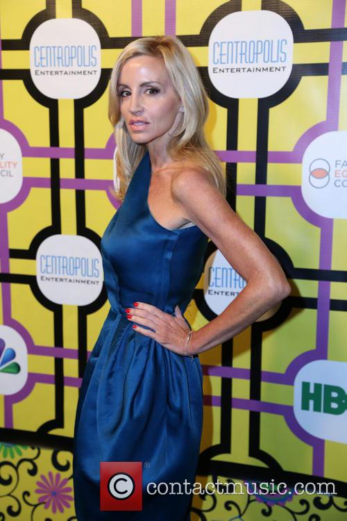 camille grammer family equality council's awards dinner 3493997