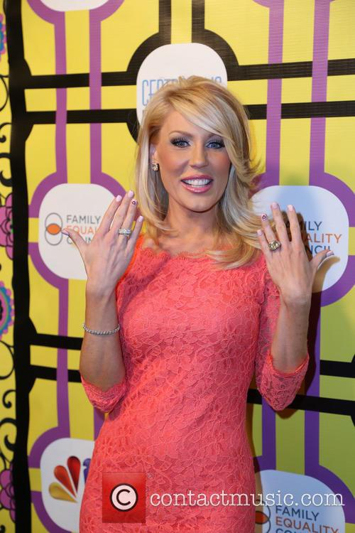 gretchen rossi family equality council's awards dinner 3494023