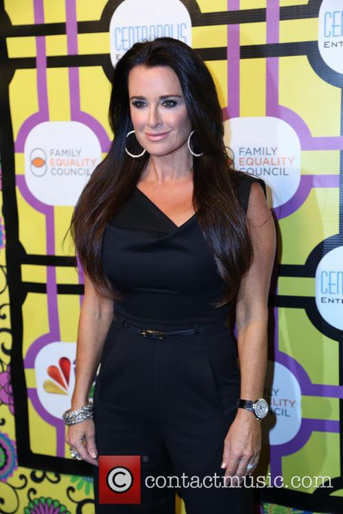 Kyle Richards 2