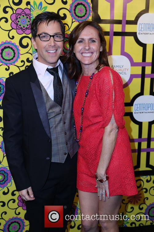 molly shannon family equality council's awards dinner 3494030