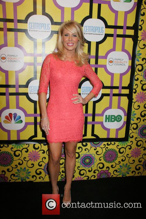 gretchen rossi family equality council 'los angeles award 3494537