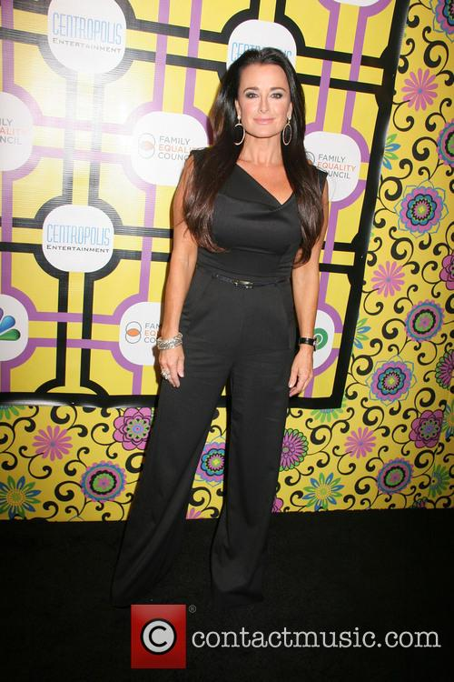 Kyle Richards 7