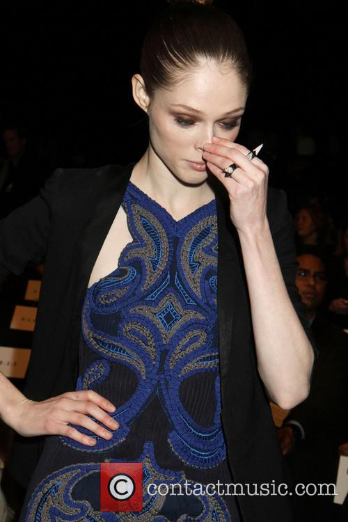 coco rocha nyfw herve leger by max 3492407