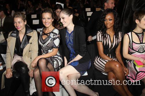 Petra Nemcova, Jessica Hart and Coco Rocha 3