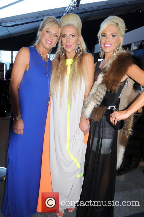 Big Rich Atlanta Realty Stars Harvin, Virginia and Meyer 1