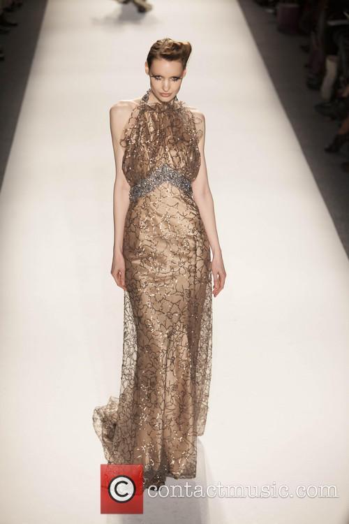New York Fashion Week - Venexiana