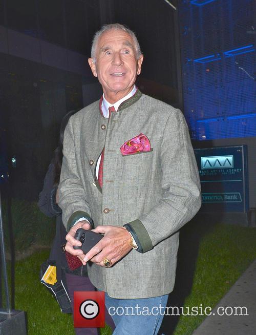 Prince Frederic Von Anhalt 5