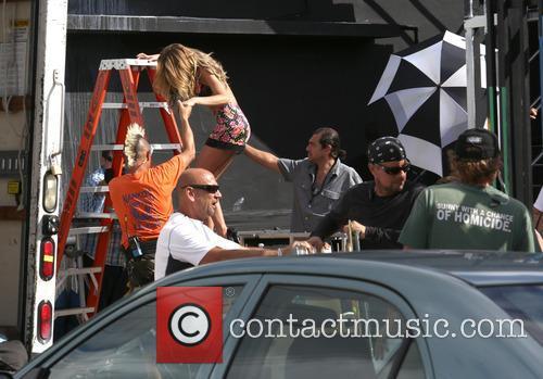 Candice Swanepoel 9