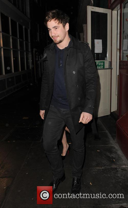 danny cipriani pre bafta dinner at annabels 3492835