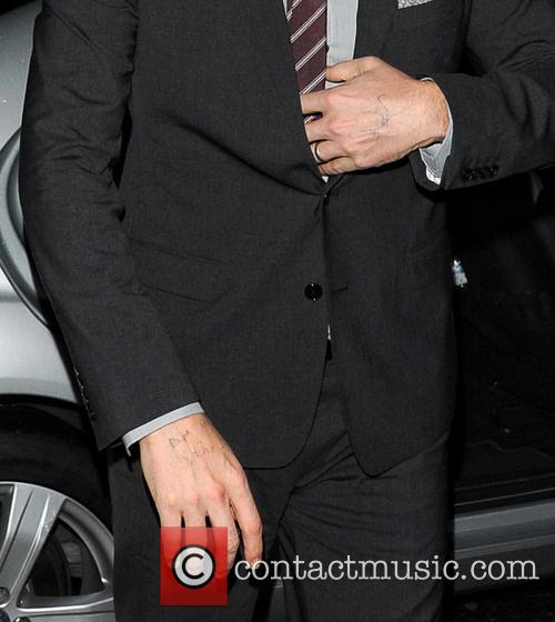 ben affleck pre bafta dinner at annabels 3493060