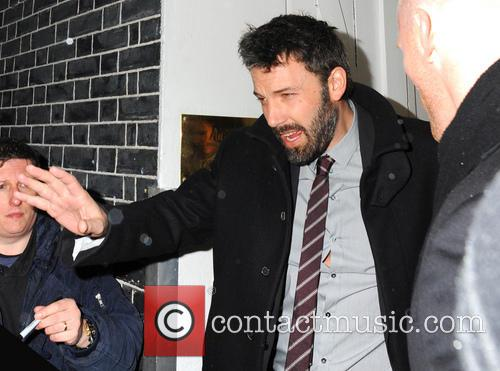 ben affleck pre bafta dinner at annabels 3493062