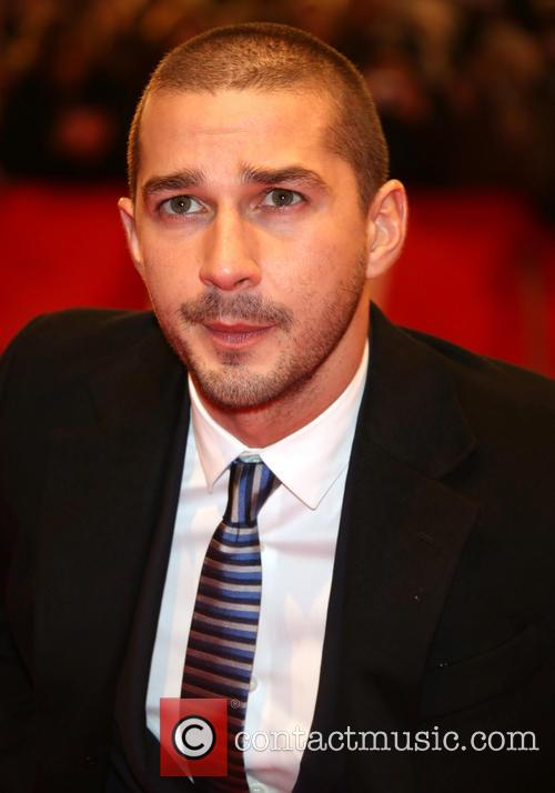 BIFF 'The Necessary Death Of Charlie Countryman' Premiere