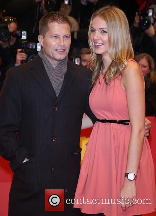 Til Schweiger and his girlfriend Svenja Holtmann 1