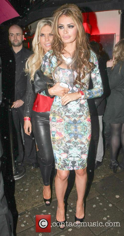 Chloe Simms and Frankie Essex 3