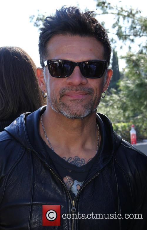 Joey Castillo 2