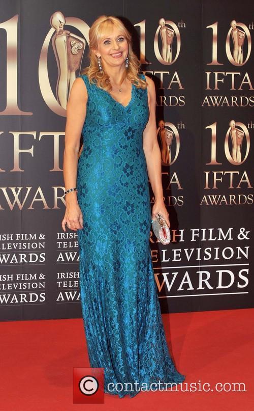 The IFTA Awards 2013