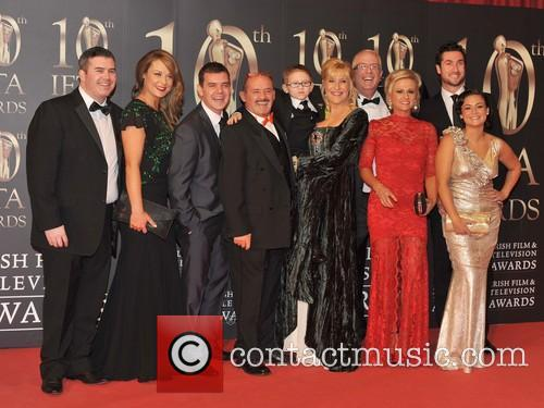 The IFTA Awards 2013