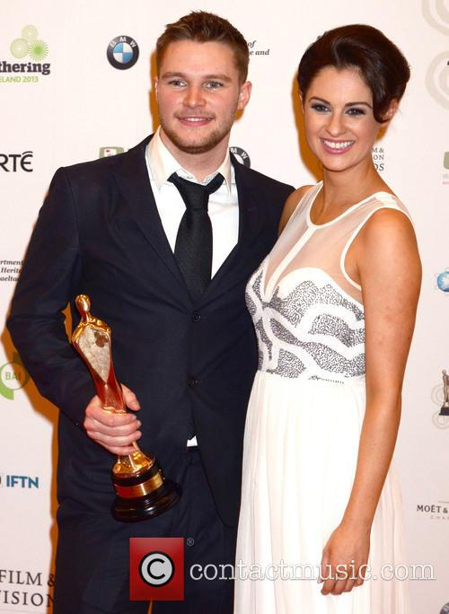 Jack Reynor and Madeline Mulqueen 3