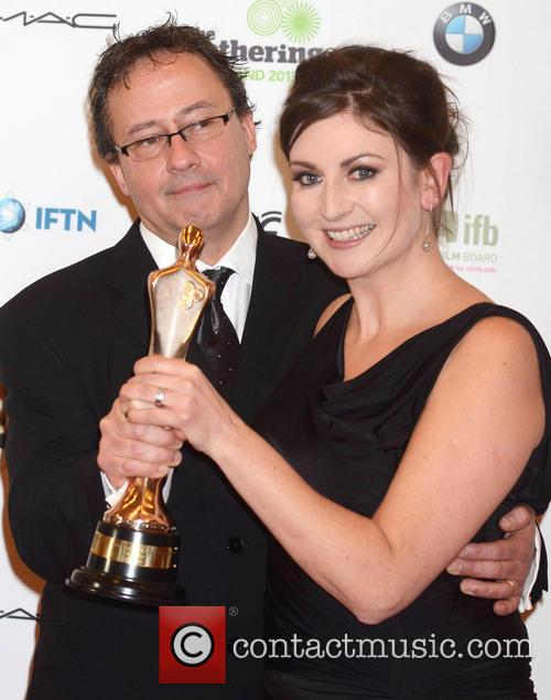 Stephen Matthews and Susan Mcauley 8