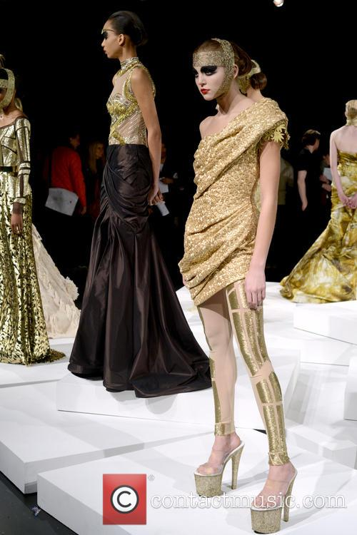 Mercedes-Benz New York Fashion Week Spring/Summer 2013 -...