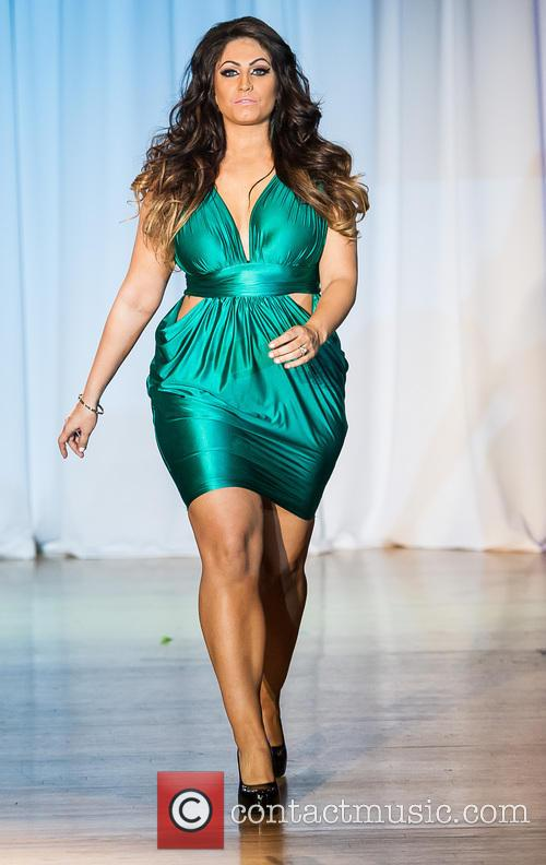 Tracy Dimarco 2