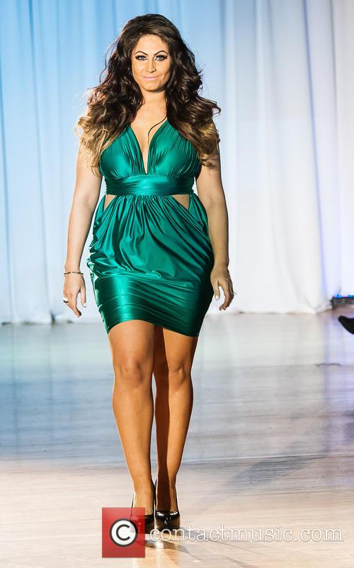 Tracy Dimarco 1