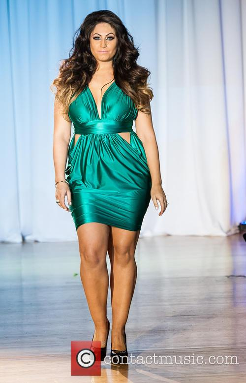 Tracy Dimarco 3