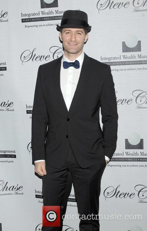 matthew morrison 19th annual steve chase humanitarian awards 3494448