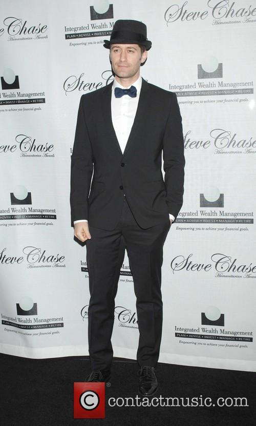 19th Annual Steve Chase Humanitarian Awards