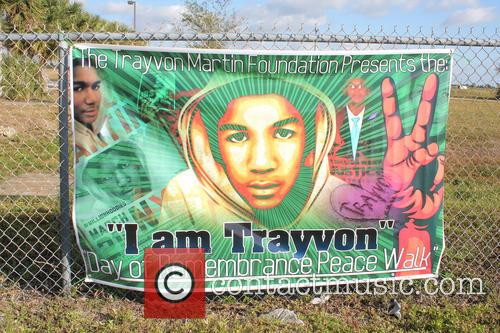 March, Peace, Ives Estate Park and Trayvon Martin 11