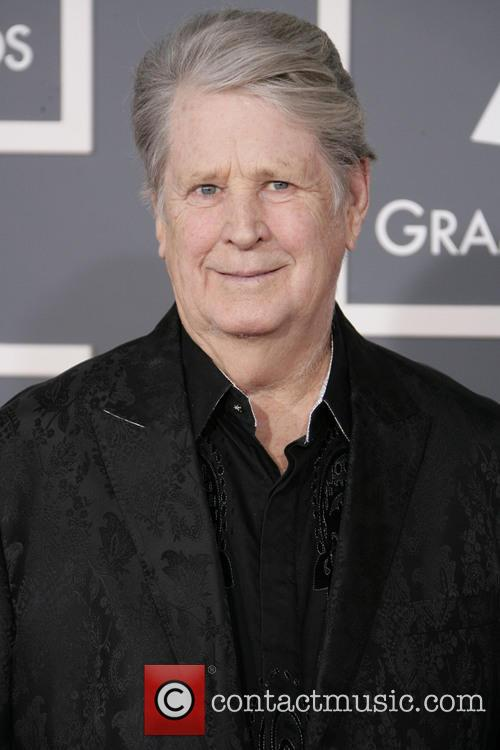 Brian Wilson Announces World Tour Performing Beach Boys' 'Pet Sounds' In Full