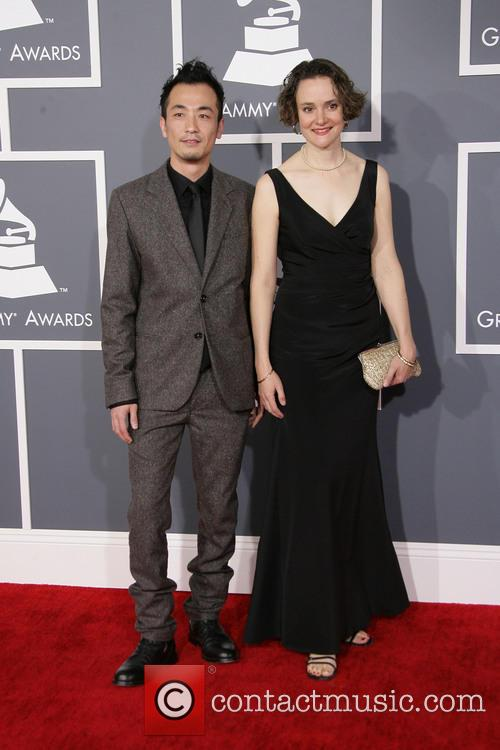 Eva-maria Zimmerman and Keisuke Nakagoshi 9