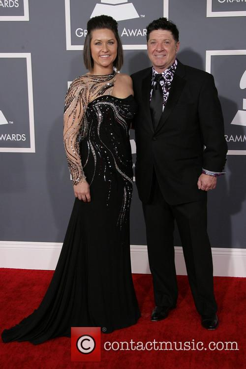 wayne toups 55th annual grammy awards arrivals 3494984
