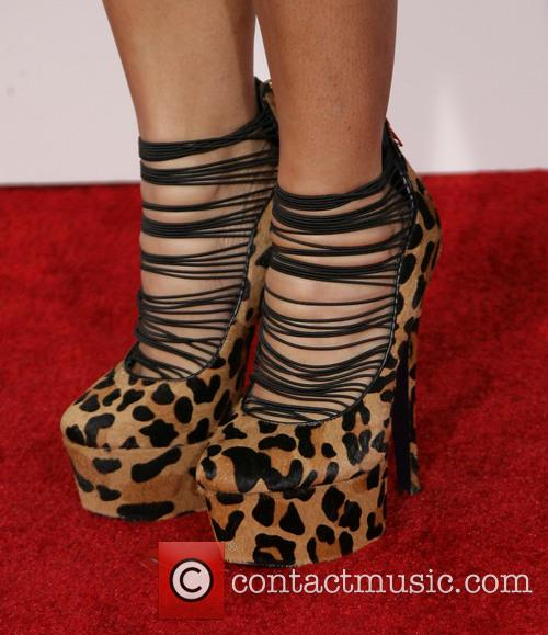 erica campbell of mary mary 55th annual grammy 3495502