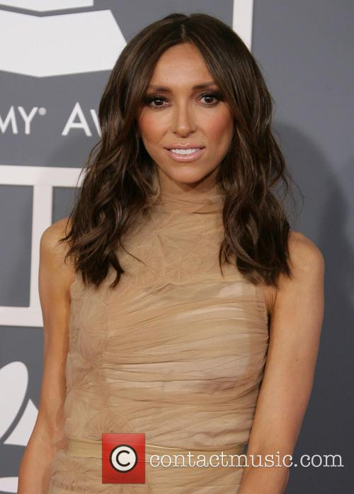 Giuliana Rancic, Staples Center, Grammy Awards